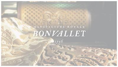 Site internet de Manufacture Royale Bonvallet