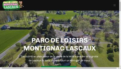 Site internet de Saint Pierre Loisirs