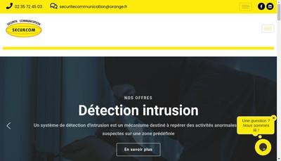 Site internet de Cava et AA