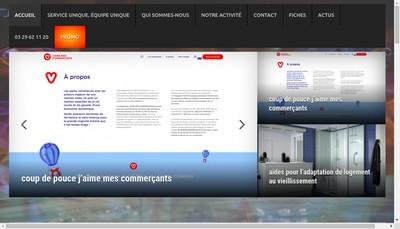 Site internet de Stephane Bazin
