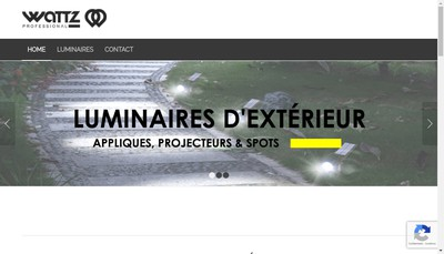 Site internet de Brands & Compagnie
