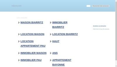 Site internet de RSL