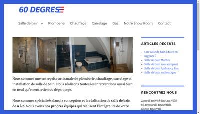 Site internet de Casani