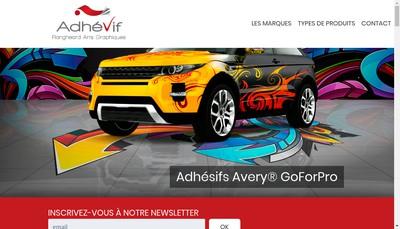 Site internet de Rangheard Arts Graphiques