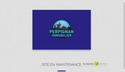 Site internet de Era Dupont Romain Immobilier