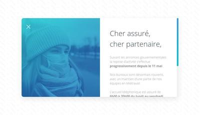 Site internet de Ageo Collectives Conseil