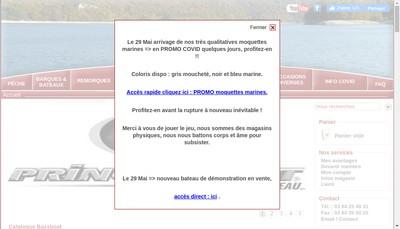 Site internet de Orpheon