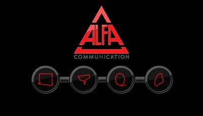 Site internet de Valfa Communication