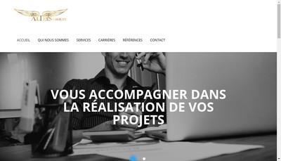 Site internet de Itis