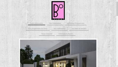 Site internet de Bo-Invest
