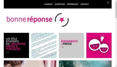 Site internet de Youpicom - Bonne Reponse - Sucess'Time - Bonne Opinion - Creadequat