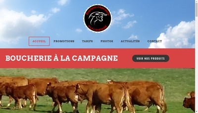 Site internet de Les Ventres Faims