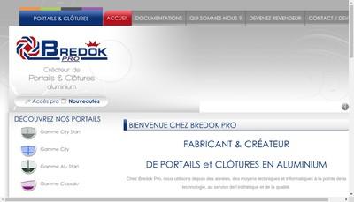 Site internet de Ecodias Rene Loste
