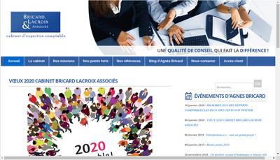 Site internet de Abc