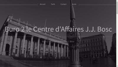 Site internet de Buro2