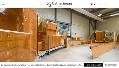 Site internet de Catherineau