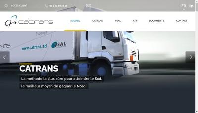 Site internet de Ysal