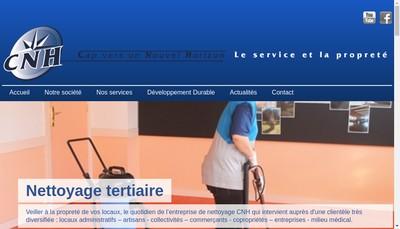 Site internet de Cnh