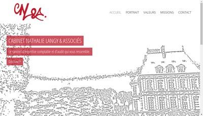 Site internet de Cnl & Associes