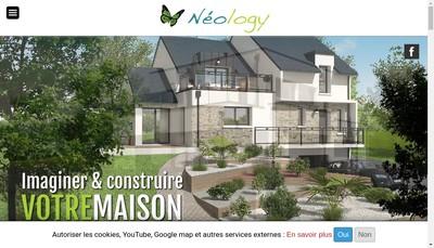 Site internet de Neology