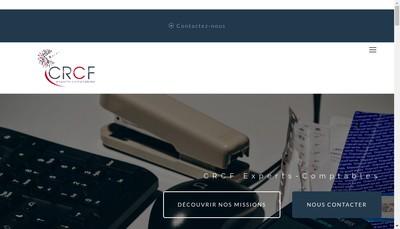 Site internet de Crcf