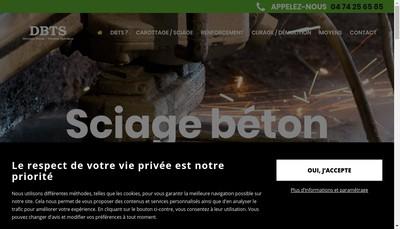 Site internet de Abts