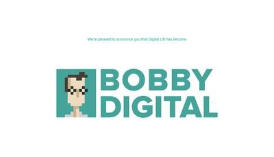 Site internet de Bobby Digital