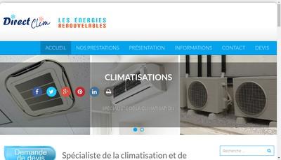 Site internet de Drc