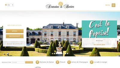 Site internet de Les Epicuriens