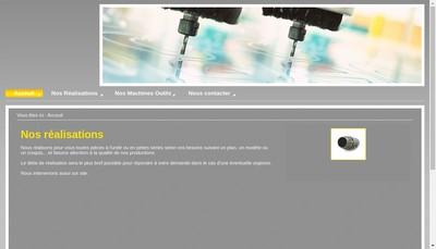 Site internet de Drpmo
