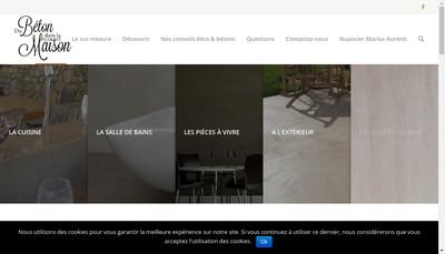 Site internet de Stephane Gros