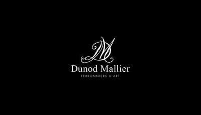 Site internet de Dunod Mallier Ferronniers d'Art