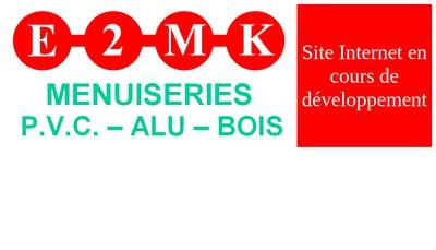 Site internet de E 2 MK