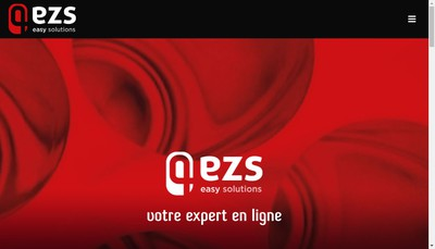 Site internet de Ezs
