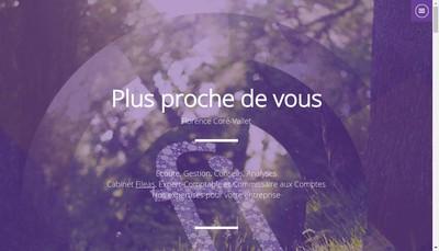 Site internet de Fileas