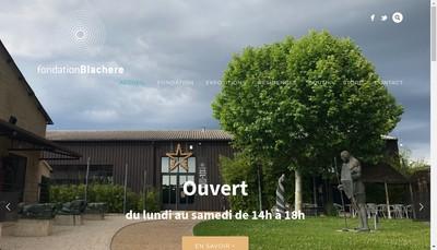 Site internet de La Boutik