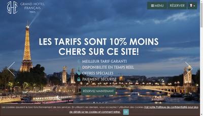 Site internet de Le Bresil