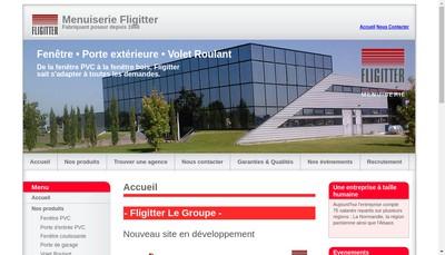 Site internet de Alsa Pvc Pro
