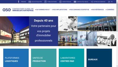 Site internet de Gse