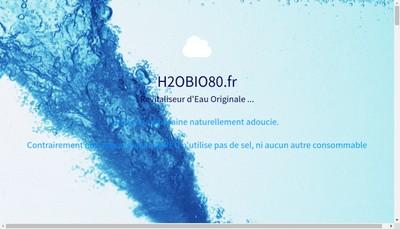 Site internet de Gauthier Chougmager