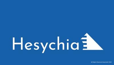 Site internet de Hesychia
