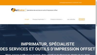 Site internet de Npc Imprimerie - Npc Calendrier - Npc Diffusion - Idsl - les Presses du Centre Imprimerie (Pci)