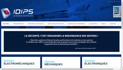 Site internet de La Gard France
