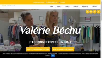 Site internet de Image d'Or