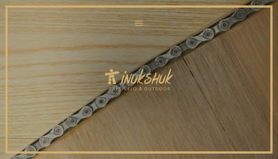 Site internet de Inukshuk