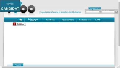 Site internet de Ivoo
