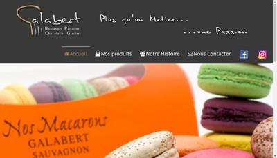 Site internet de Jlc Galabert