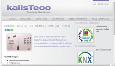 Site internet de Erap