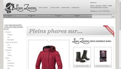 Site internet de SAS Montbauron 19