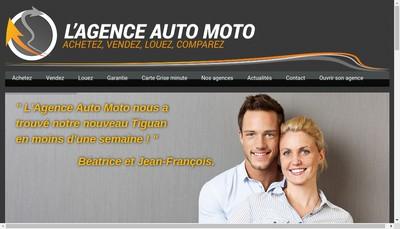 Site internet de Axanco